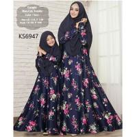 Baju Muslim Couple KS6947