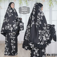 Mukena MK1058