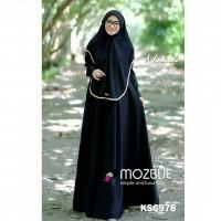 Baju Muslim Syari  KS6978