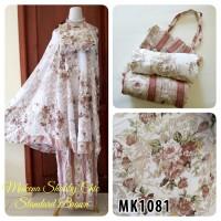 Mukena Katun Bali MK1081