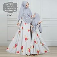 Baju Muslim Couple KS6431