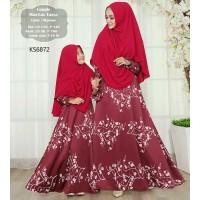 Baju Muslim Couple KS6872