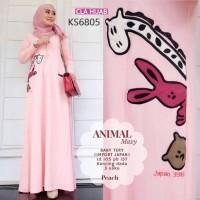 Busana Muslimah KS6805