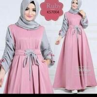 Busana Muslimah KS7004