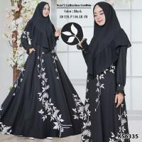Baju Muslim KS6335