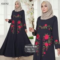 Baju Muslim KS6742
