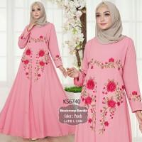 Baju Muslim KS6740