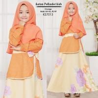 Baju Muslim Anak KS7013