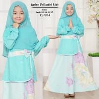 Baju Muslim Anak KS7014