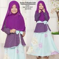 Baju Muslim Anak KS7015