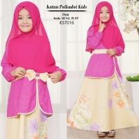 Baju Muslim Anak KS7016