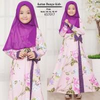 Baju Muslim Anak KS7017