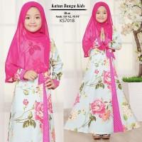 Baju Muslim Anak KS7018