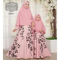 Baju Muslim Couple KS6921
