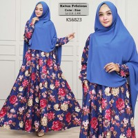 Baju Muslim KS6823