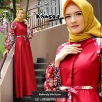 Busana Muslimah KS6594