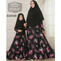 Baju Muslim Couple KS6948
