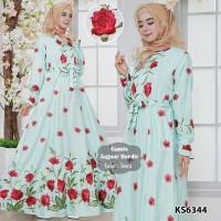 Baju Muslim KS6344
