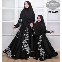 Baju Muslim Couple KS6180