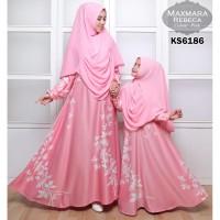 Baju Muslim Couple KS6186