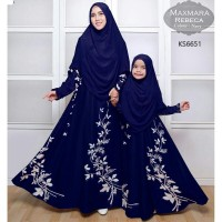 Baju Muslim Couple KS6651