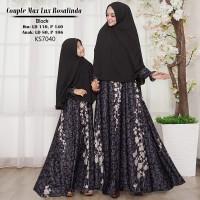 Baju Muslim Couple KS7040