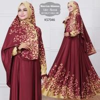 Baju Muslim KS7046