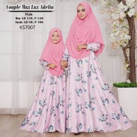 Baju Muslim Couple KS7007