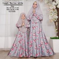 Baju Muslim Couple KS7008