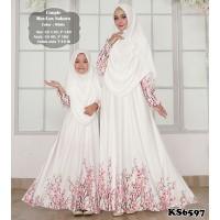 Baju Muslim Couple KS6597