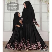 Baju Muslim Couple KS6599