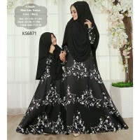 Baju Muslim Couple KS6871