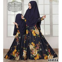 Baju Muslim Couple KS6556