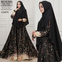 Baju Muslim KS6878