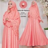 Baju Muslim KS6985