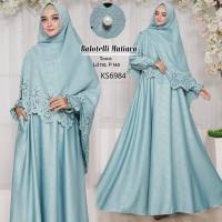 Baju Muslim KS6984