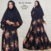 Baju Muslim KS7095