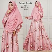 Baju Muslim KS7096