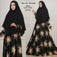 Baju Muslim KS7098