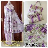 Mukena Katun Bali MK1079