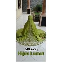 Mukena Bordir Laris MK1072