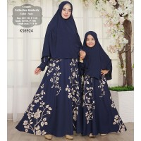 Baju Muslim Couple KS6924