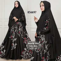 Baju Muslim KS6697