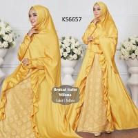 Baju Muslim KS6657