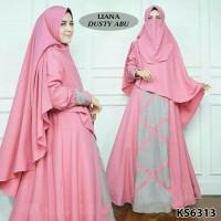 Baju Muslim KS6313