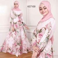 Baju Muslim KS7100