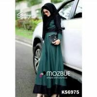 Busana Muslimah KS6975