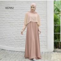 Busana Muslimah KS7052