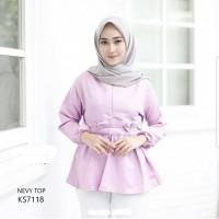 Busana Muslimah KS7118