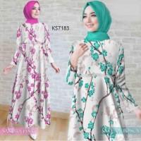 Baju Muslim KS7183